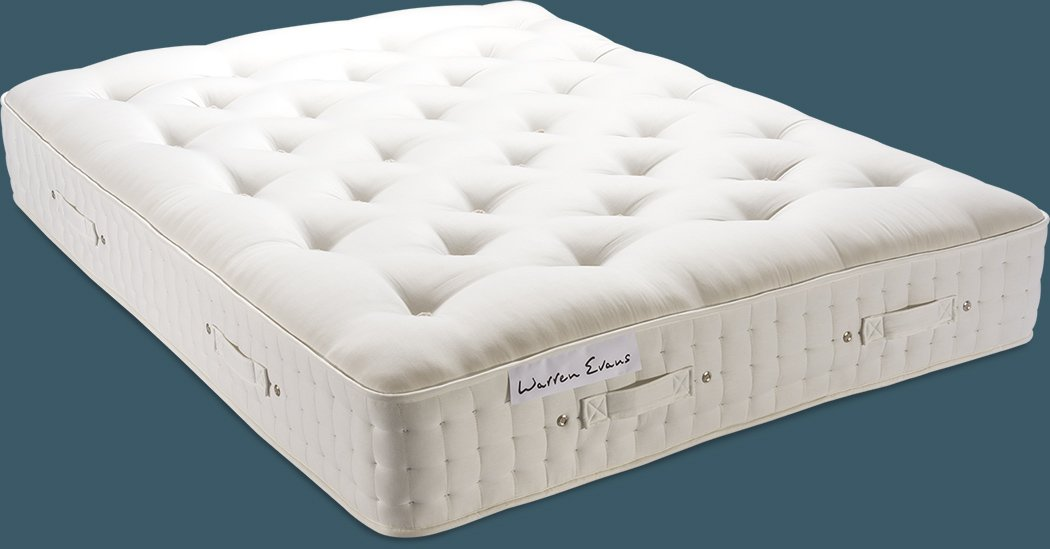 80ea73a81a45 Warren Evans mattresses